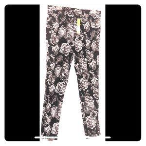 Gianni Bini Pepper Pants size 31